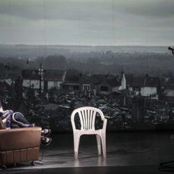 Il teatro della Biennale di Venezia: autobiografie e visioni dal reale si interrogano.