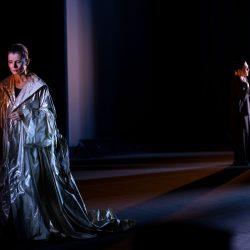 Lumina in tenebris: Elena Bucci e Chiara Muti al Ravenna Festival
