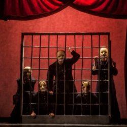 Sono aperte le iscrizioni al nuovo biennio formativo per operatori di teatro in carcere