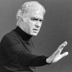 14 agosto 2021: 100 anni di Giorgio Strehler: una vita per il teatro
