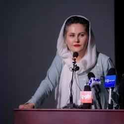 """Appello alla Mostra internazionale del Cinema di Venezia: """"garantire la libertà alla regista afghana Sahraa Karimi"""""""