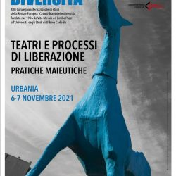 Teatri e processi di liberazione: pratiche maieutiche a Urbania