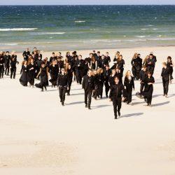 La Baltic Sea Philharmonic diretta da Kristjan Järvi al Kursaal di Merano