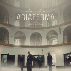La Mostra del Cinema di Venezia alla Casa di Reclusione Femminile di Giudecca con il regista e gli attori del film Ariaferma
