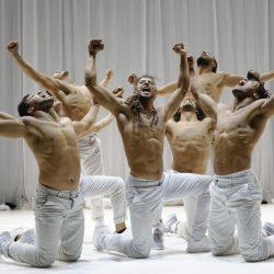 """Quando i """"Boys"""" sostituiscono il calcio con la danza"""