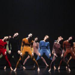 """""""Rifare Bach"""" secondo la danza della natura di Zappalà"""